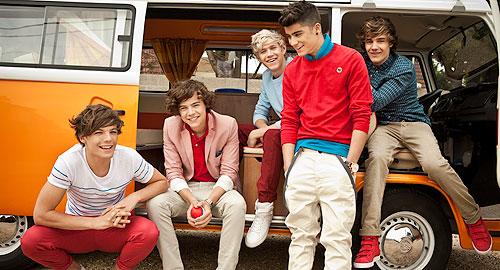 One Direction | saudiboyx